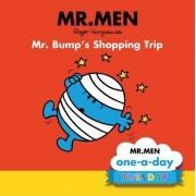 Tuesday: Mr. Bump's Shopping Trip