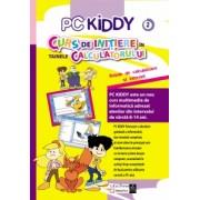 PC Kiddy nr.2 Retele de calculatoare - internet