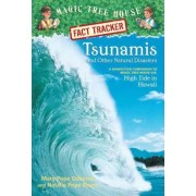 Tsunamis and Other Natural Disasters by Mary Pope Osborne