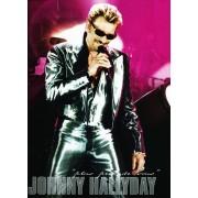 Programme De Johnny Hallyday Plus Prés De Vous Tournée Hiver 2003