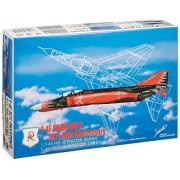 F4F JG71 40th anniversary (Plastic model) Micro Ace(Arii) 1/144 HG Jet Fighter|No.11