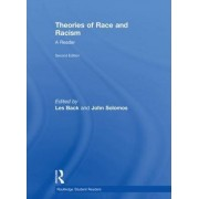 Theories of Race and Racism by Les Back