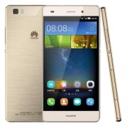 Huawei P8 Lite / ALE-UL00 16GB 5.0 inch Android 5.0 Hisilicon Kirin 620 Octa Core 1.2GHz RAM: 2GB Network: 4G(Gold)