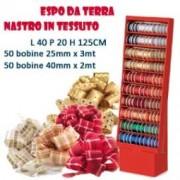 > EXPO DA TERRA 100 BOBIBE NASTRO TESSUTO FANTASY assortimento 00 BRIZZOLARI (unit