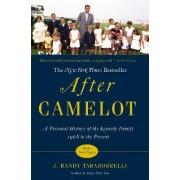 After Camelot by J. Randy Taraborrelli