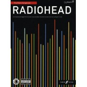 Faber Music Radiohead: The Piano Songbook. Partitions pour Piano, Chant et Guitare
