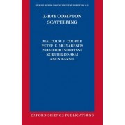 X-ray Compton Scattering by Malcolm Cooper
