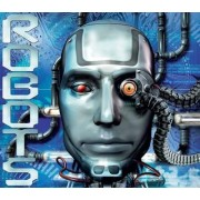 Robots by Mr Clive Gifford