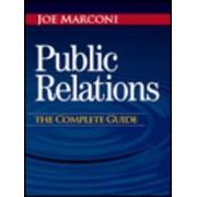 Public Relations by Joe Marconi