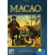 Board game Macao