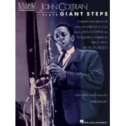 John Coltrane Plays Giant Steps by John Coltrane
