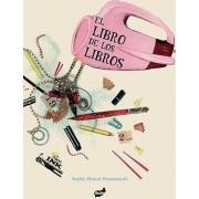El Libro de los Libros by Sophie Benini Pietromarchi