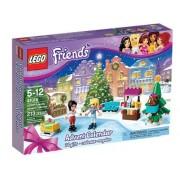LEGO Friends - Juego de construcción Friends, 213 piezas (41016)