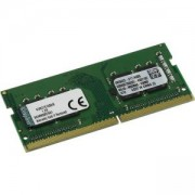 Памет Kingston 8GB 2133MHz DDR4 Non-ECC CL15 SODIMM 1Rx8, EAN: 740617256444, KVR21S15S8/8