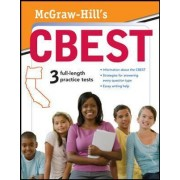 McGraw-Hills CBEST by McGraw-Hill Education