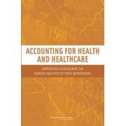 Accounting for Health and Health Care by Panel to Advance a Research Program on the Design of National Health Accounts