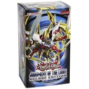 Yugioh Judgment of the Light Deluxe Edition / Monster Box - 9 boosters packs + Shadow Specters promos by Yu-Gi-Oh!