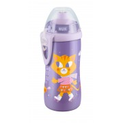 NUK First Choice PP Junior Cup Push Pull 300ml