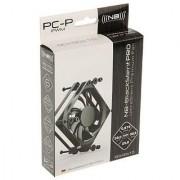 Noiseblocker NB-BlackSilentPro PC-P 80mm x 15mm Ultra Silent PWM Fan - 2500 RPM