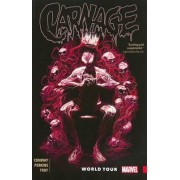 Carnage Vol. 2: World Tour by Gerry Conway