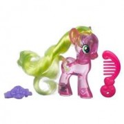 My Little Pony Flower Wishes Cu Accesorii De Par