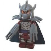 Lego Teenage Mutant Ninja Turtles Shredder Minifigure