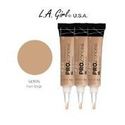 L.A. Girl Pro Conceal HD 976 Pure Beige (6 Pack)