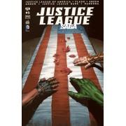 Justice League Saga N° 5 : Justice League Of America + Flash + Green Arrow + Justice League Dark + Pandora