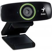 "CAMERA WEB GENIUS ""FaceCam 2020"", Sensor CMOS 2Mp, Video: 1280x720 pixels ""32200233101"" (include timbru verde 0.01 lei)"