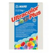 Chit de rosturi gresie si faianta Ultracolor Plus 5kg