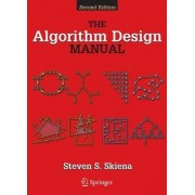 The Algorithm Design Manual by Steve S. Skiena
