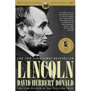 Lincoln by D. Herbert
