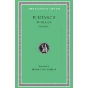 Moralia: v. 1 by Plutarch
