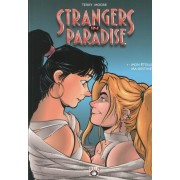 Strangers In Paradise - N° 1 - Mon Étoile, Ma Destinée