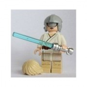 Lego Star Wars Luke Skywalker - From Set 7965