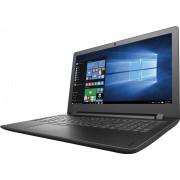 LENOVO IdeaPad 110-15ISK 80UD004BHV 15.6HD/Intel Core i5-6200U/4GB DDR4/1TB HDD/DVDRW/fekete