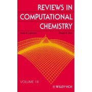 Reviews in Computational Chemistry: v. 18 by Kenny B. Lipkowitz