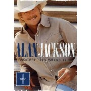 Alan Jackson - Greatest Hits Volume II - Part 1 (0828765450997) (1 DVD)