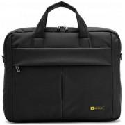"Geanta Laptop Serioux SNC-T700 15.6"" (Neagra)"