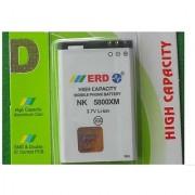 100 ORIGINAL ERD BL-5J BL 5J BL5J BATTERY FOR Nokia 5230 5233 5800 5235 5228 C3 X6 X2-01 N900 MOBILE WITH BILL SEAL PACK