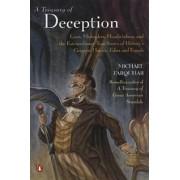 A Treasury of Deception by Michael Farquhar