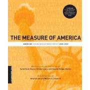 The Measure of America by Professor Sarah Burd-Sharps