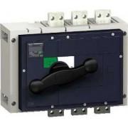 Separator de sarcina interpact ins1600 - 1600 a - 4 poli - Separatoare de sarcina interpact ins / inv - Ins630b...2500 - 31337 - Schneider Electric