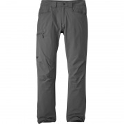 Outdoor Research Men´s Voodoo Pants - 890-CHARCOAL - Softshellhosen 38