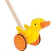 Hape Duck Push and Pull