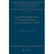 A Treatise of Legal Philosophy and General Jurisprudence: Legal Philosophy in the Twentieth Century: the Common Law World Volume 11 by Gerald J. Postema