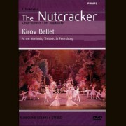 Kirov Ballet - Tchaikovsky: The Nutcracker (0044007017326) (1 DVD)