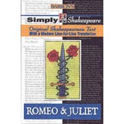 Romeo and Juliet by William Shakespeare