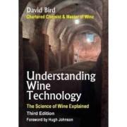 Understanding Wine Technology by David Bird