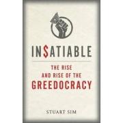 Insatiable by Professor Stuart Sim